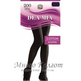 Dea Mia Cotton 200