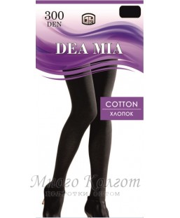 Dea Mia Cotton 300