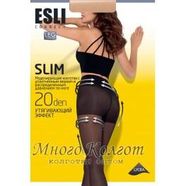 Esli Slim 20