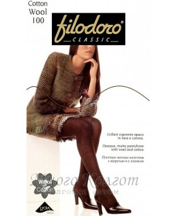 FILODORO Cotton Wool 100