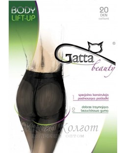 Gatta Body Lift-UP 20