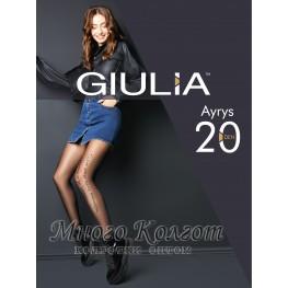 Giulia Ayrys 20 model 1