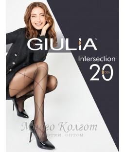 GIULIA Intersection 20 model 2