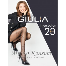 GIULIA Intersection 20 model 2