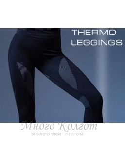 Giulia Thermo Leggings model 1