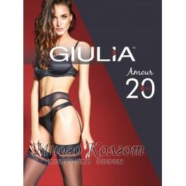 Giulia Amour 20 model 2