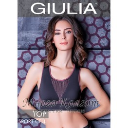 Giulia Top Sport CELL