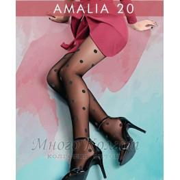 Giulia Amalia 20 model 11