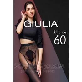 Giulia Alliance model 3