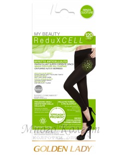 Golden Lady ReduXCELL 120 leggins