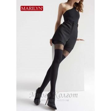 Marilyn Zazu Stars W01