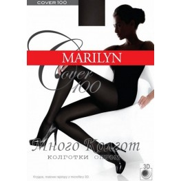 Marilyn Cover 100
