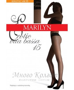 Marilyn Erotic 15 vita bassa