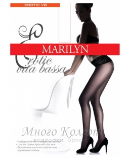 Marilyn Erotic 30 vita bassa