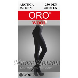 Oro Wool Arctica 250