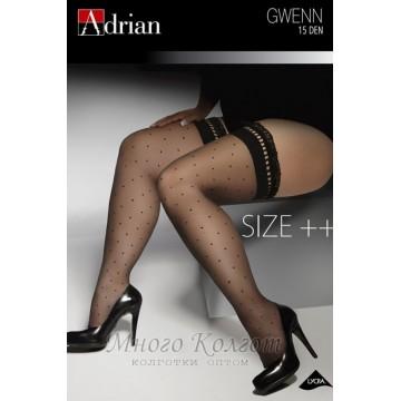 Adrian Gwenn 15 den