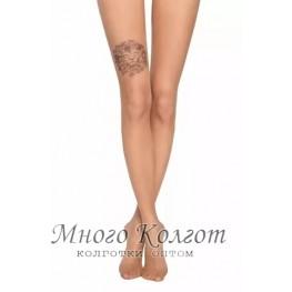 Колготки оптом Conte Tattoo Lion