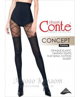 Колготки оптом Conte Fantasy Concept