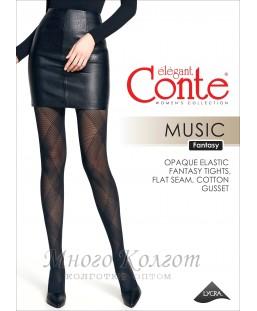 Conte Fantasy Music