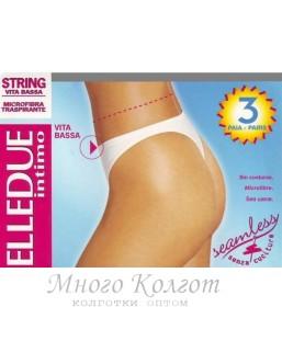 Elledue String ( 3 штуки )