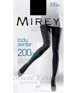 Mirey Lady Winter 200