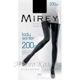 Mirey Lady Winter 200