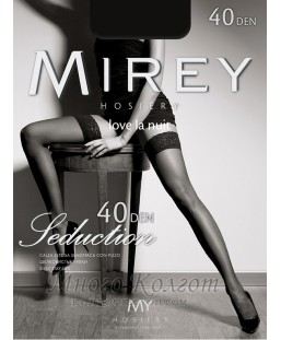 Mirey Seduction 40