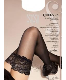 Sisi Queen 40 autoreggente